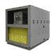 recuperador de calor profissional / para escritório / para loja / para escola