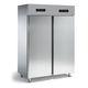 refrigerador combinado com geladeira por cima / da linha residencial / profissional / de duas portas
